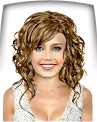 Light Golden Brown Hair Color on Same Haircut Different Color   Hair Color   Hairstyles  Celebrity Hair