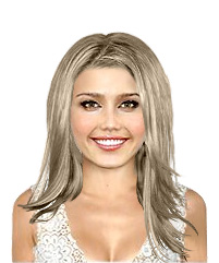 hairstyles for long hair no fringe ,