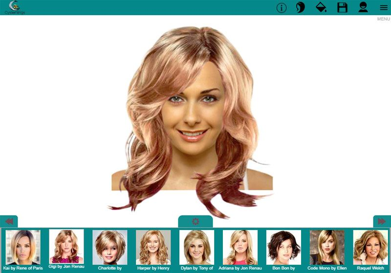 Cysterwigs Hairstyler