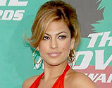 Eva Mendes hairstyles