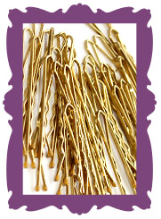 Bobby pins