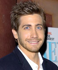 Jake Gyllenhaal hairstyles