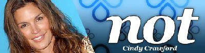 Cindy Crawford hairstyles