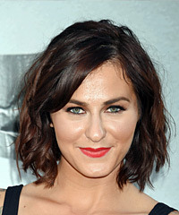 Scout Taylor-Compton Hairstyles