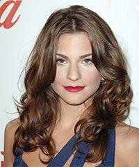 Rachel McCord Hairstyles