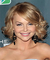 Izabella Miko Hairstyles