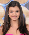 Rebecca Clarke Hairstyles