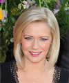 Suzanne Shaw  Hairstyles