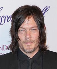 Norman Reedus Hairstyles