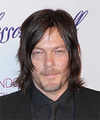 Norman Reedus Hairstyles