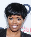 Malinda Williams  Hairstyles