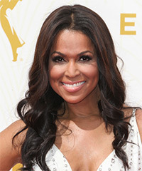 Tracey E Edmonds Hairstyles
