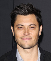 Blair Redford  Hairstyles
