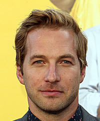 Ryan Hansen Hairstyles