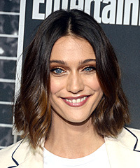 Sophie Hopkins Hairstyles