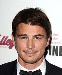 Josh Hartnett Hairstyles