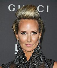 Victoria Hervey Hairstyles