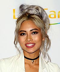 Amy Pham Hairstyles