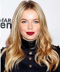 Louisa Warwick Hairstyles