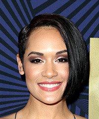 Grace Gealey Hairstyles