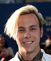 Riker Lynch Hairstyles