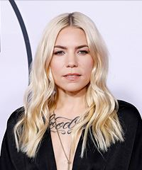 Skylar Grey Hairstyles