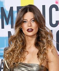 Hannah Stocking Hairstyles