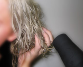 Scrunchdrywavy