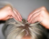 Toppinching