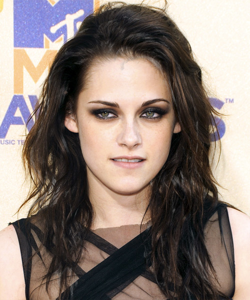 Long Layered Hairstyles 2010 for Oval/Heart Faces – Kristen
