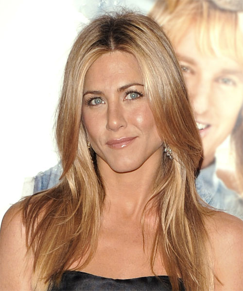 Jennifer Aniston Hair Pictures. Pictures of Jennifer Aniston