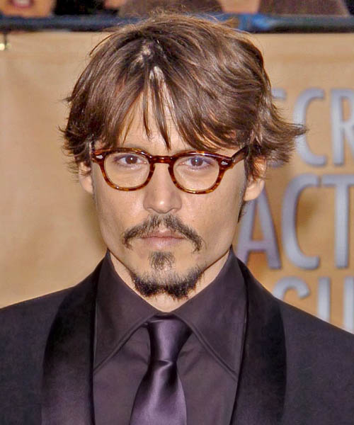 Best Hairstyle For Men With Oblong Face Shapes