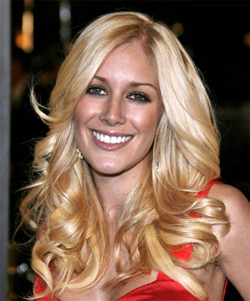 heidi montag wedding bridesmaid. your like Heidi Montag: