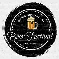 Ticketing system for Beer Festivals