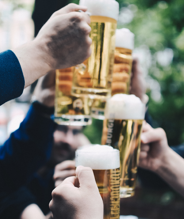 beer events marketing