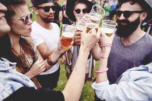 Attract more people to your beer festival
