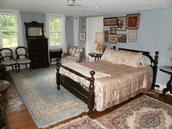 Constitution Oak Bed & Breakfast
