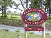 Sunset Meadow Vineyards