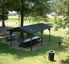 Linley Park One of Several Picnic Facilities