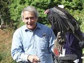 Hawk expert Bill Robinson