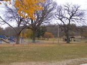 Tourtellotte Park