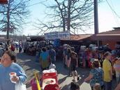 Anderson Jockey Lot & Farmers' Market