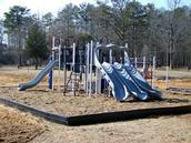 Darwin Wright Park - Playground