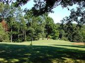10th Hole at Torrington Country Club