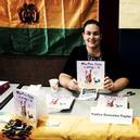 Latina Author Yadhira Gonzalez-Taylor