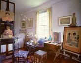 MacRae's studio