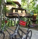 Winvian, Treehouse Cottage