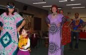 Photos Credit: Cheza Nami Foundation