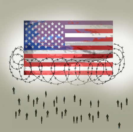 USA Immigration