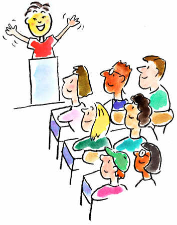 make up public speech Public speaking tips what is public speaking and why do you need it ensure your speech will be captivating to your audience as well as worth their time and.